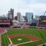 Take Me Out to the Ball Game (Busch Stadium)