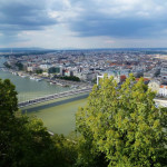 Budapest Through New Eyes