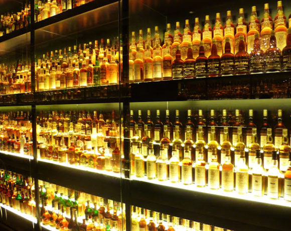 Whisky For The Soul: Scotch Whisky Experience