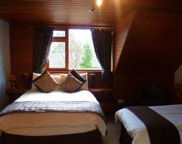 Where To Stay In Aviemore: Dunroamin B&B