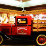 The Anheuser-Busch Brewery Tour, St. Louis