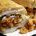 My First Po' Boy Experience