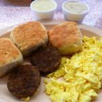 Southern-Style Breakfast, Bryant's Breakfast Memphis