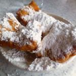 Beignets, Cafe Du Monde New Orleans