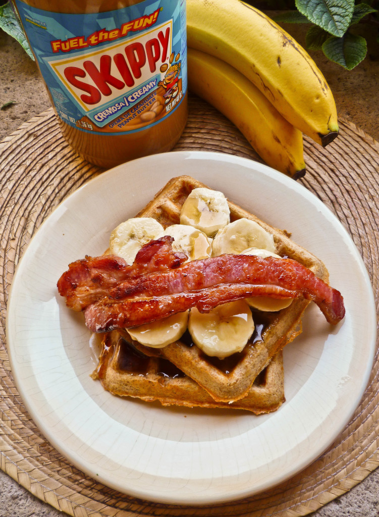 Up until last year, I used to eat peanut butter for breakfast every ...