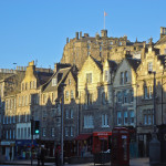 Reader Question: Is There Any Good Accommodation In Edinburgh?