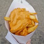best frites in brussels