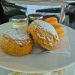Afternoon Tea at Harvey Nichols, Manchester