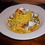 Round 2: Jamie's Italian, Manchester