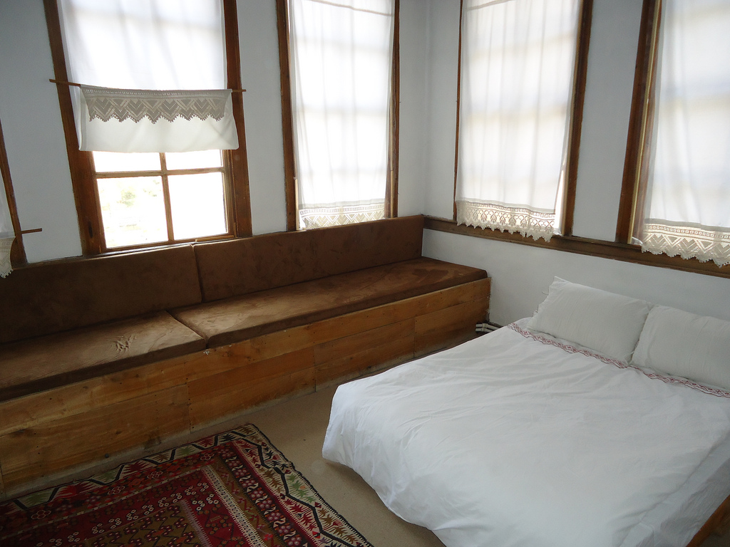 Where To Stay In Amasya: ILK Pansiyon