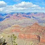 Cross-Country USA Road Trip: Grand Canyon