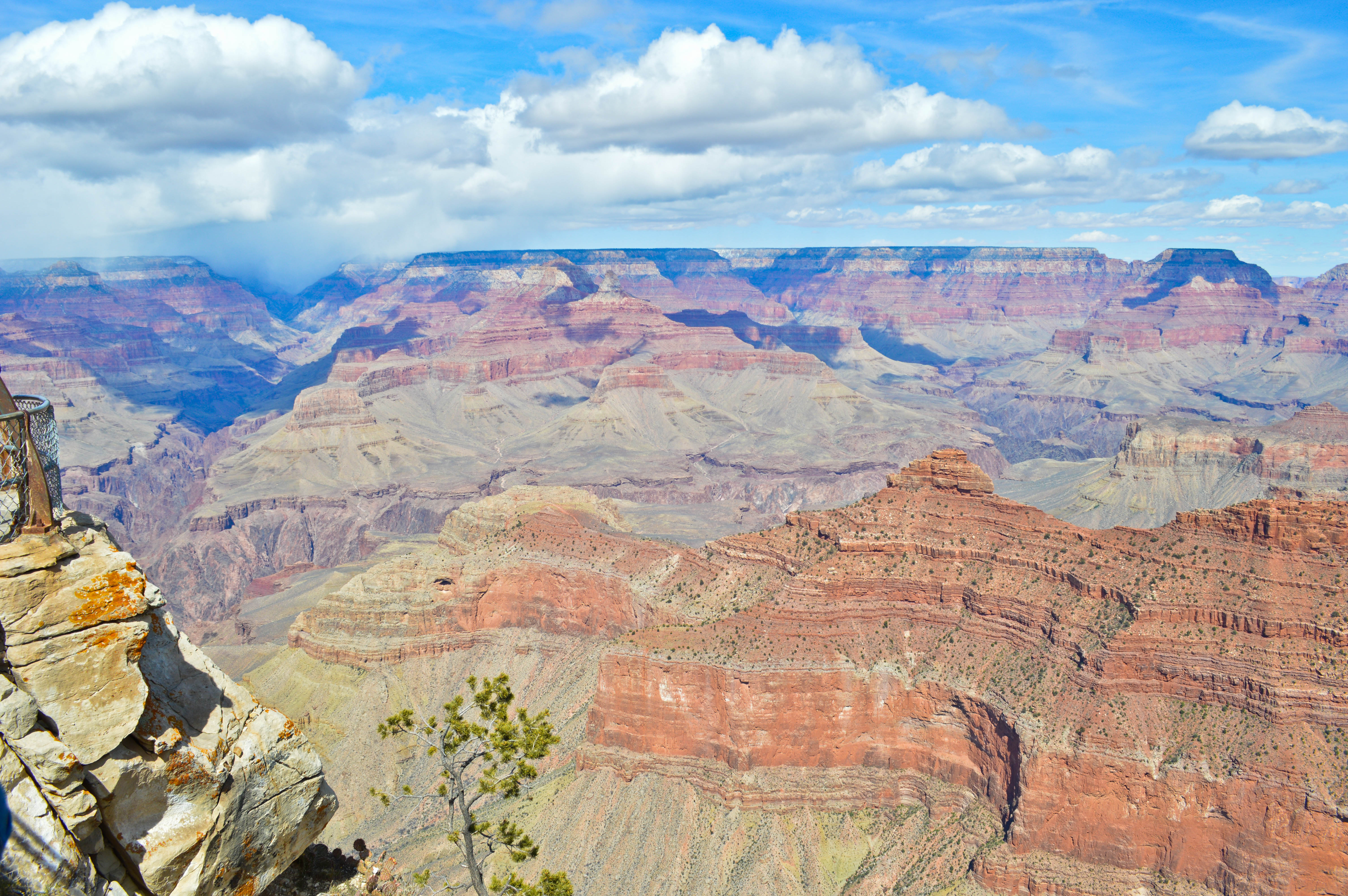 grand canyon skywalk how to get there by car