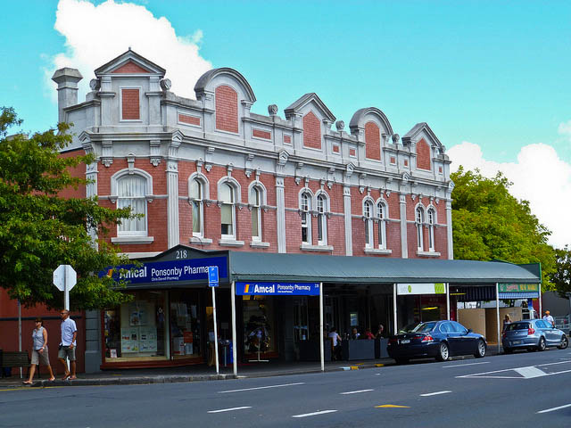 Ponsonby – My Favourite Neighbourhood in Auckland