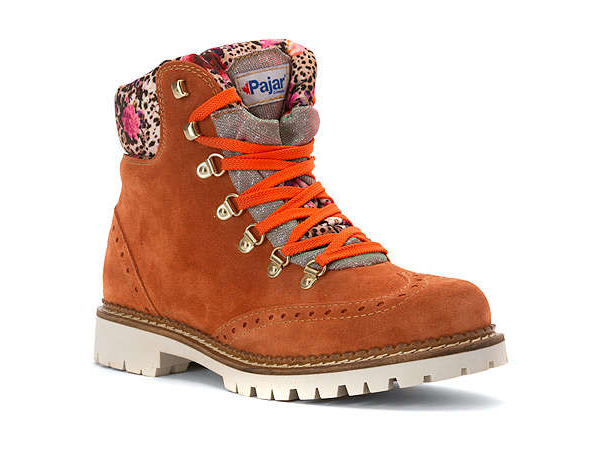 10 of the Funkiest Hiking Boots for Women