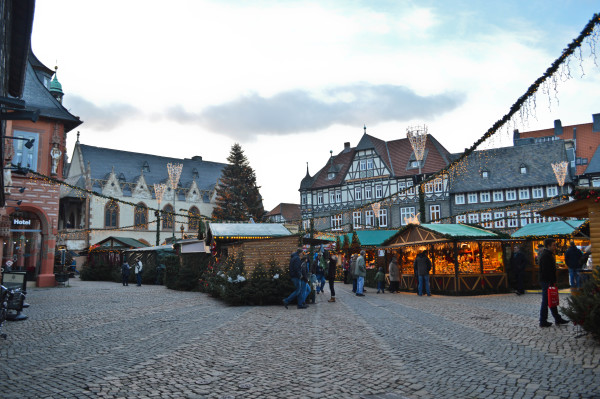 Little Italy Goslar