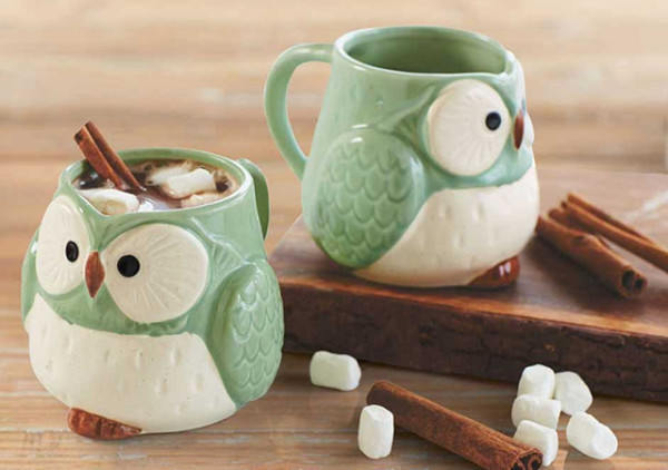 Cute Cups it tea you're looking for? 10 cute mugs and tea cups