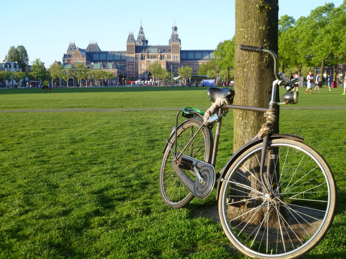 An Expat Guide to Moving to Amsterdam