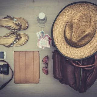 The Essential Summer Festival Must-Haves - Packing