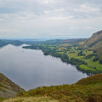 A Day on and around Ullswater
