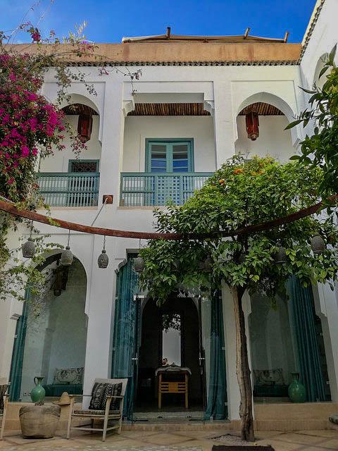 Riad Dyor Marrakech ~ ConfusedJulia