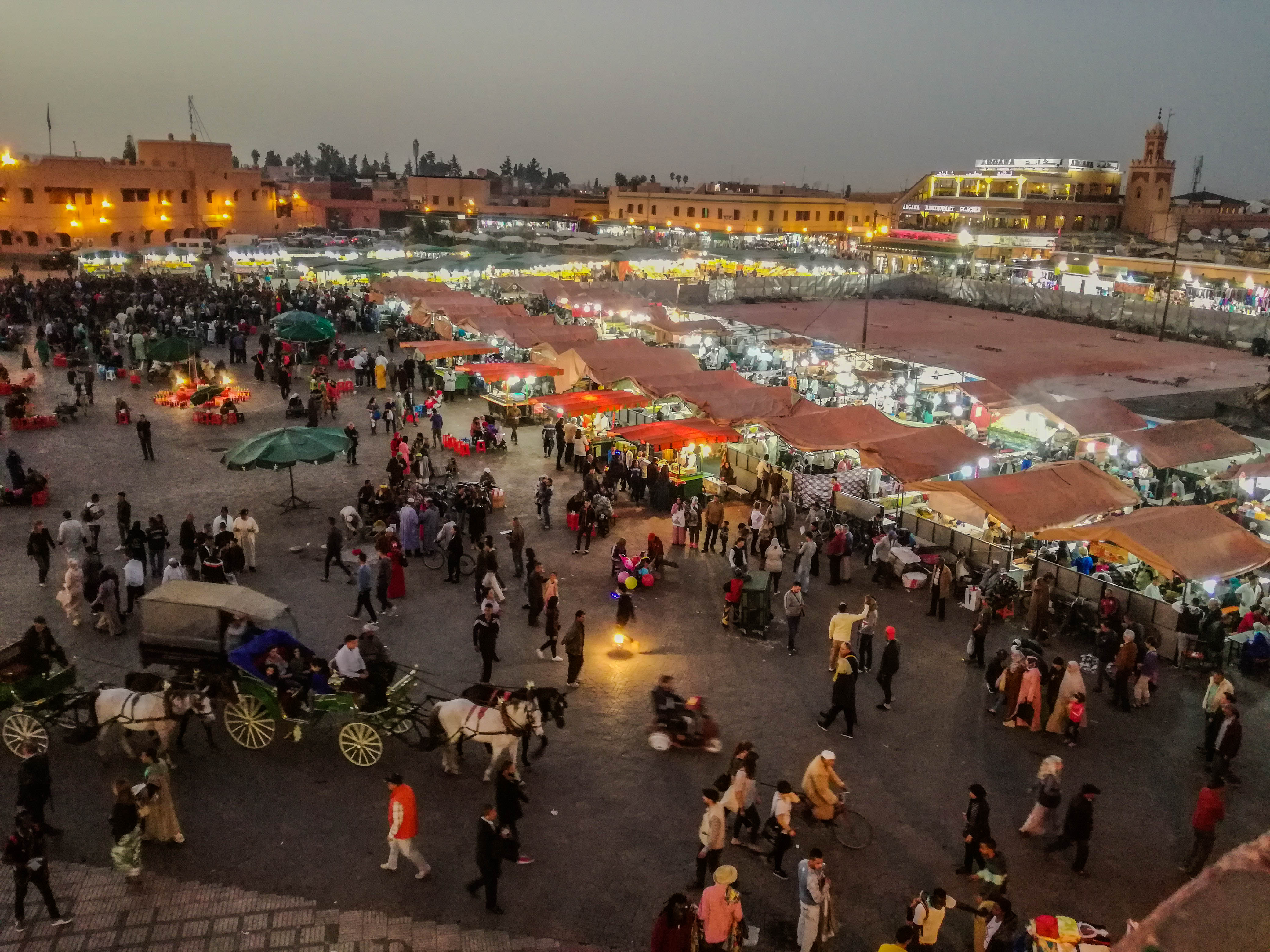 Marrakech Travel Tips: What to Do, What to Eat, What to Avoid