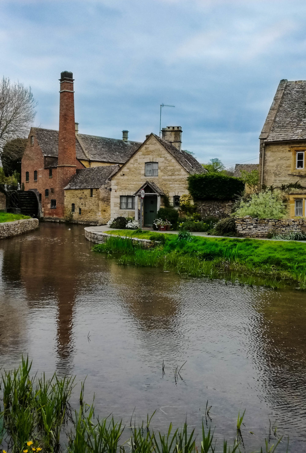 How to Maximise a Short Stay in Burford, Cotswolds