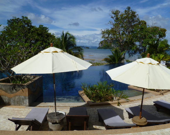 The Best Hotels I've Stayed in on My Travels