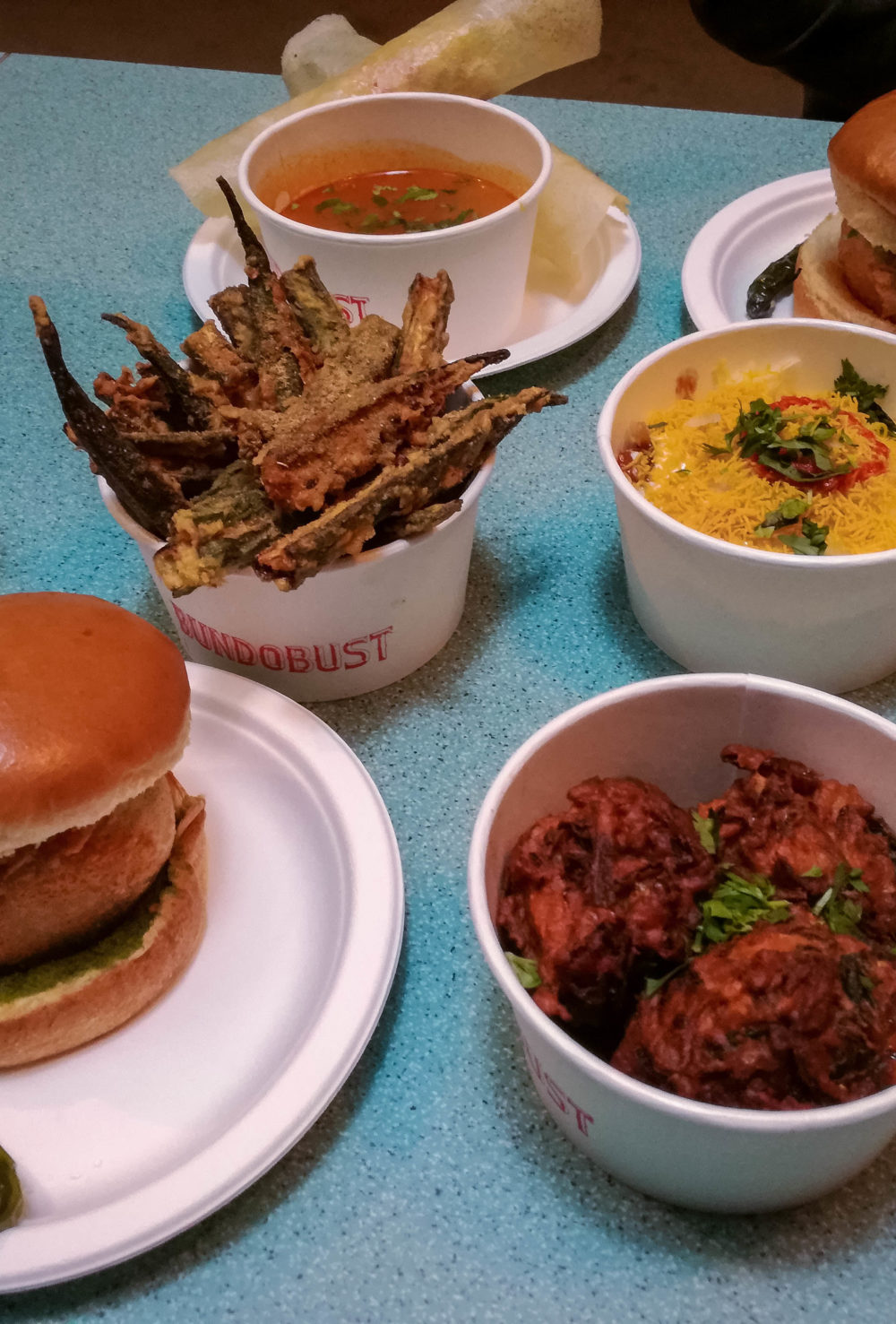 Bundobust - West Yorkshire - Zomato