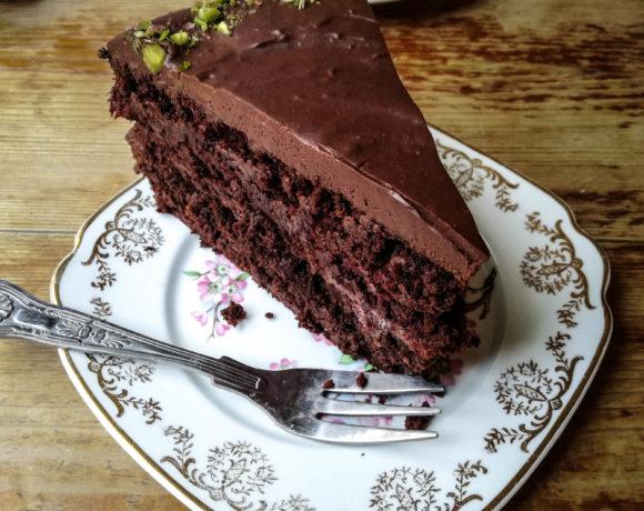 Recent Manchester Eats: Velvet, Sugar Junction, Teacup Kitchen
