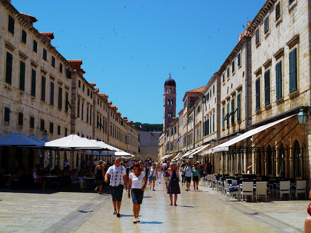 How The Bachelorette Could Ruin Dubrovnik