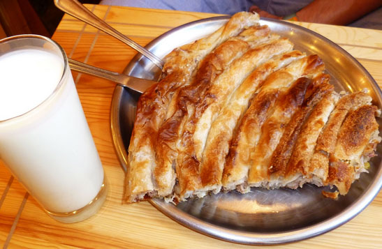 Best bosnian food in sarajevo what to eat in bosnia forumfinder Image collections
