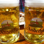 Beer, Beer and More Beer: My Time in Bavaria