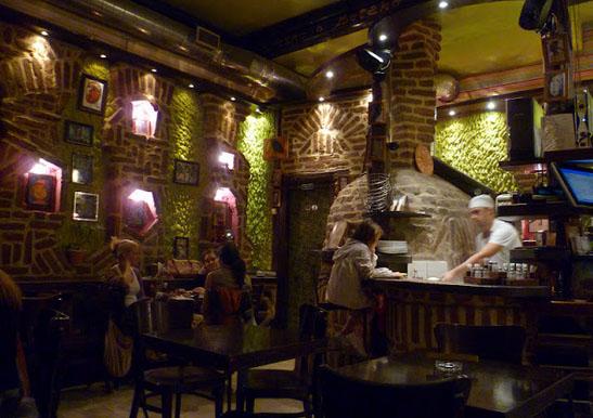Botako Restaurant Belgrade: The Perfect Slice