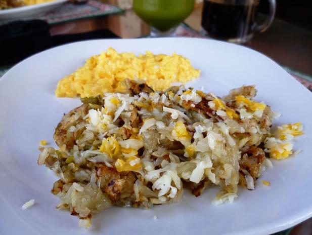 Waffle House Loaded Hash Browns Recipe | Besto Blog