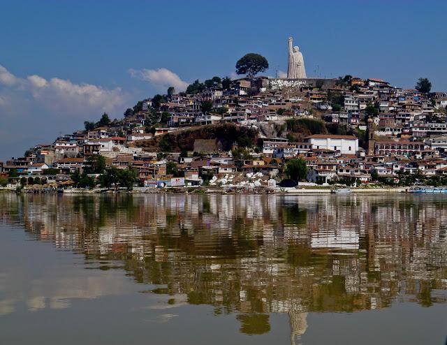 The Eerily Beautiful Lake Patzcuaro