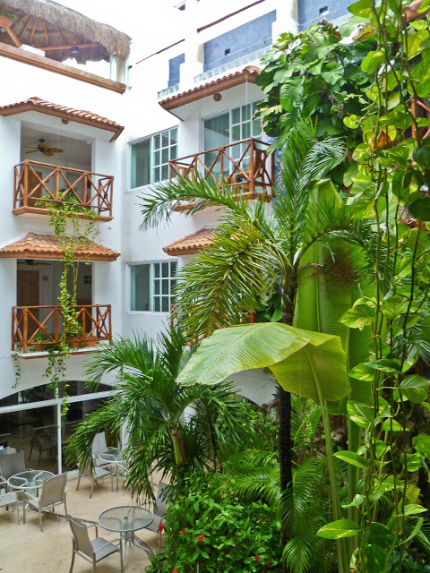 Where To Stay In Playa Del Carmen: Illusion Boutique Hotel