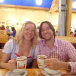 48 Hours at Oktoberfest: Day Two