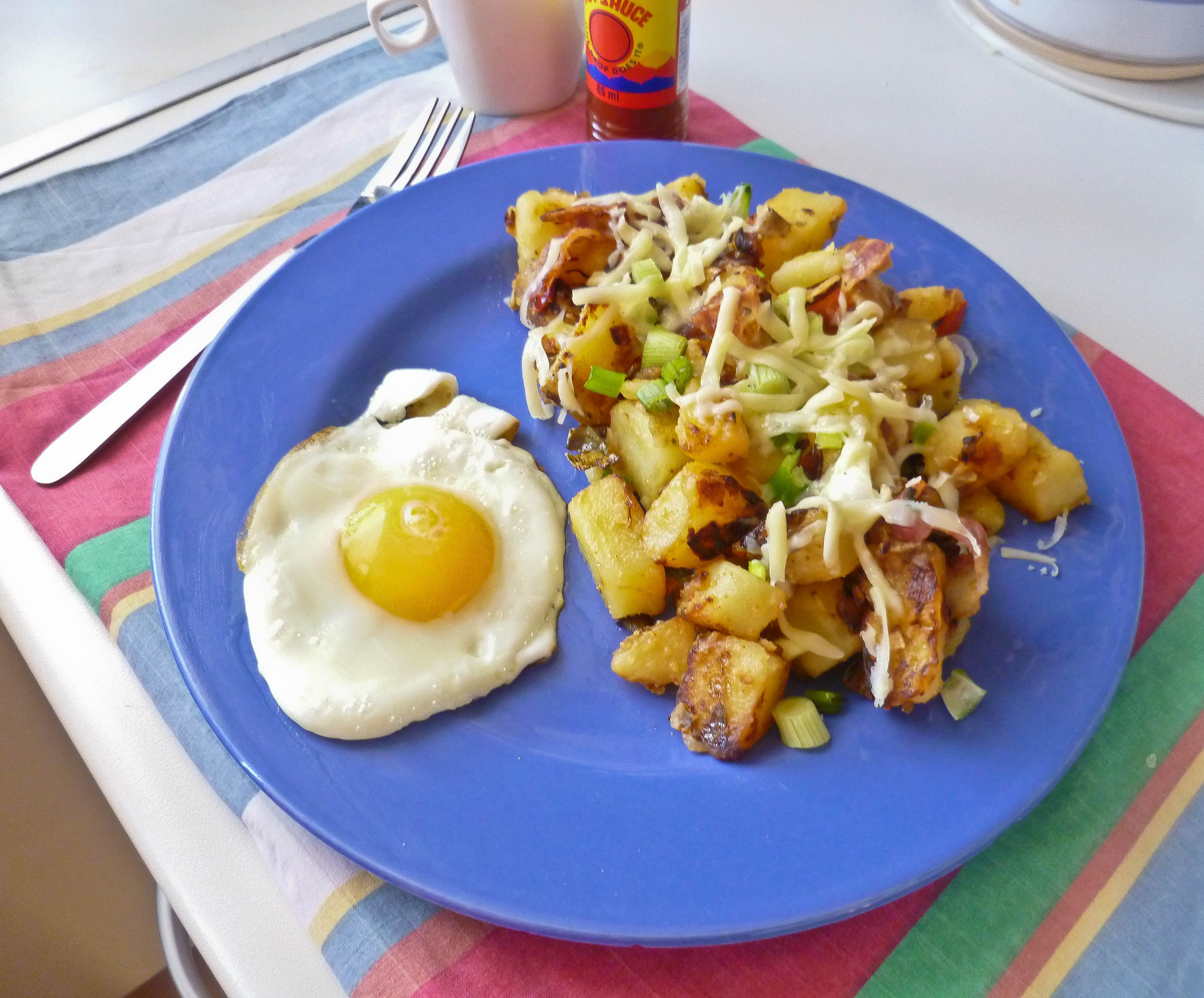 Southern Style Hash