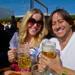 48 Hours at Oktoberfest: Day One