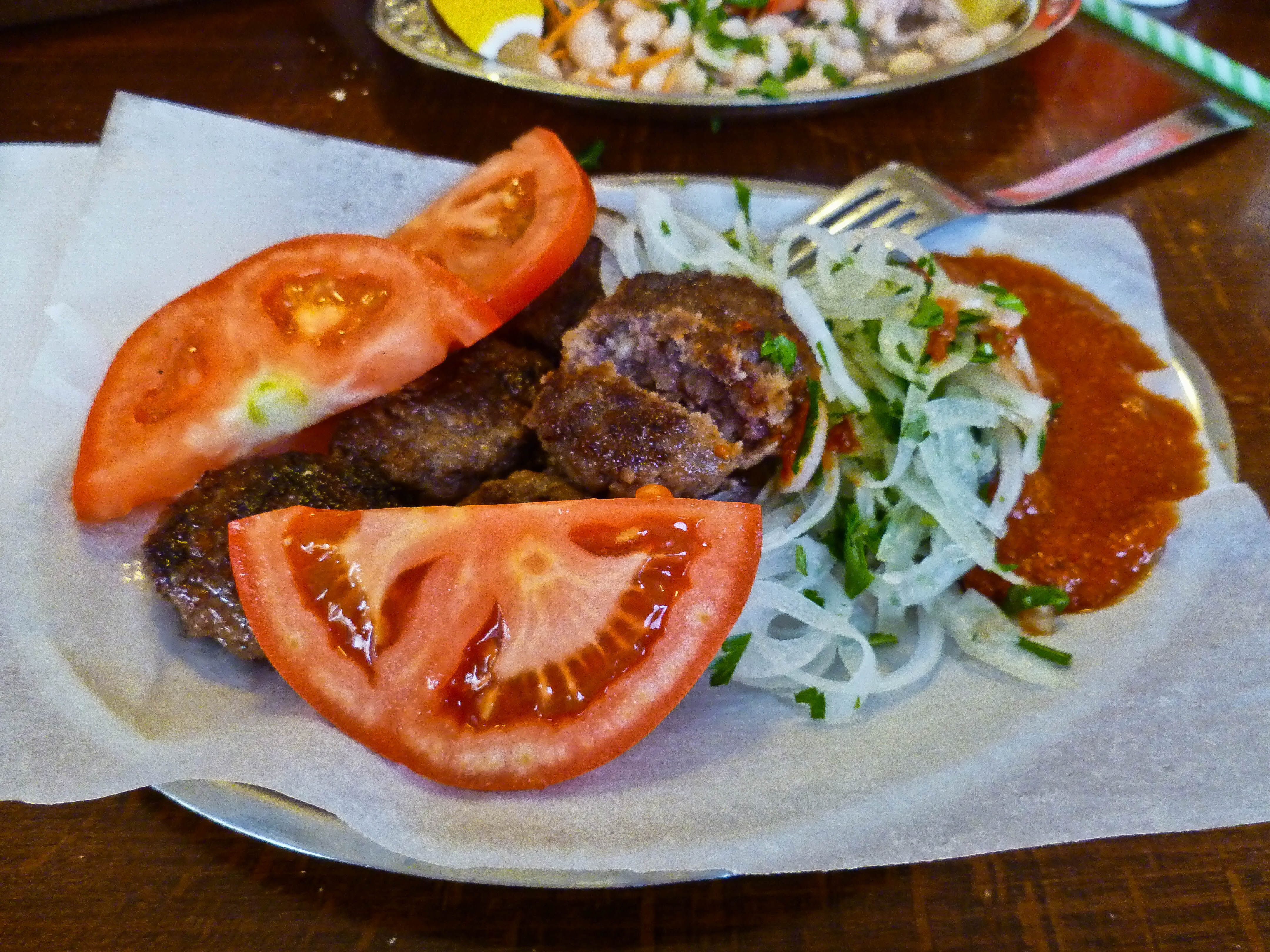 What To Eat In Turkey
