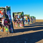 Soda Bottles and Spray Cans: Route 66 Road Trip (Part 1)