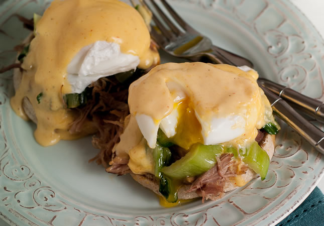 20 Mouthwatering Eggs Benedict Recipes