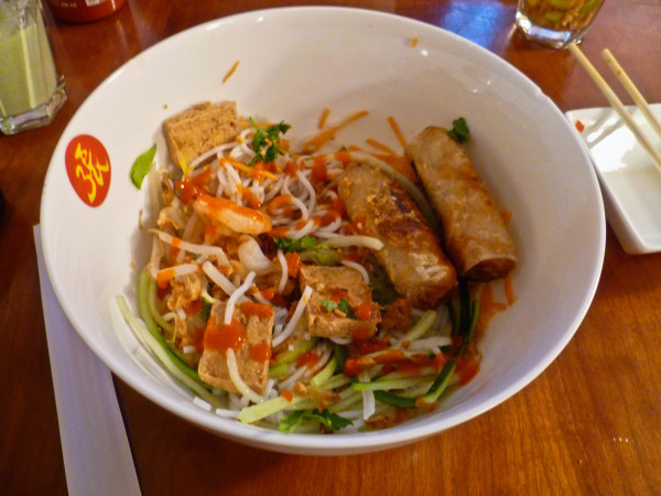 Little Saigon Amsterdam Review | Hungry and Confused