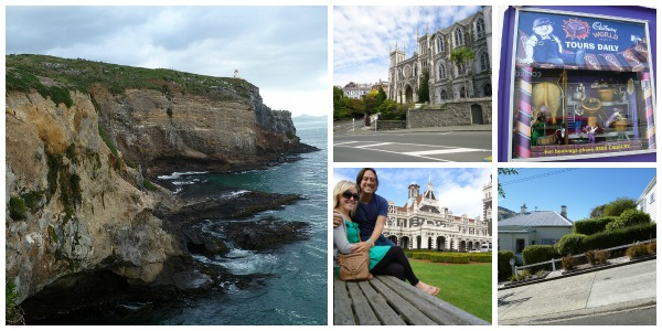 My Favourite New Zealand Cities