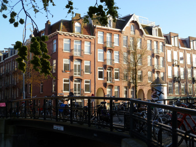 An Expat's Guide to Moving to Amsterdam | Confused Julia
