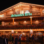 The Stuttgart Beer Festival – Better Than Oktoberfest?