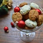 Kruidnoten – Dutch Spiced Holiday Cookies