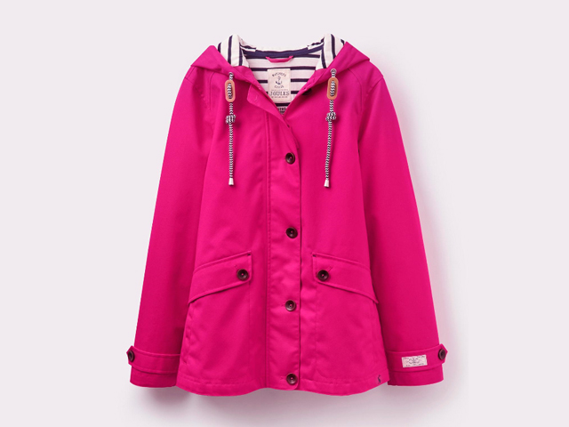 Cute Women S Raincoats With Hoods Confused Julia