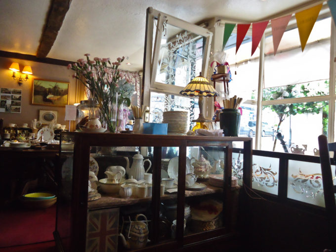 Where To Go For Cream Tea In South Devon My Top 3