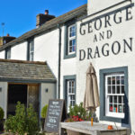 Welcome To…The George and Dragon, Cumbria